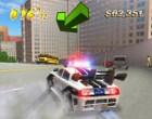 لعبة سيارة الشرطة المجنونة العاب فلاش 2013