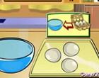 العاب طبخ بيض
